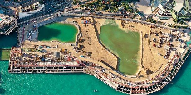 projet immoblier Monaco